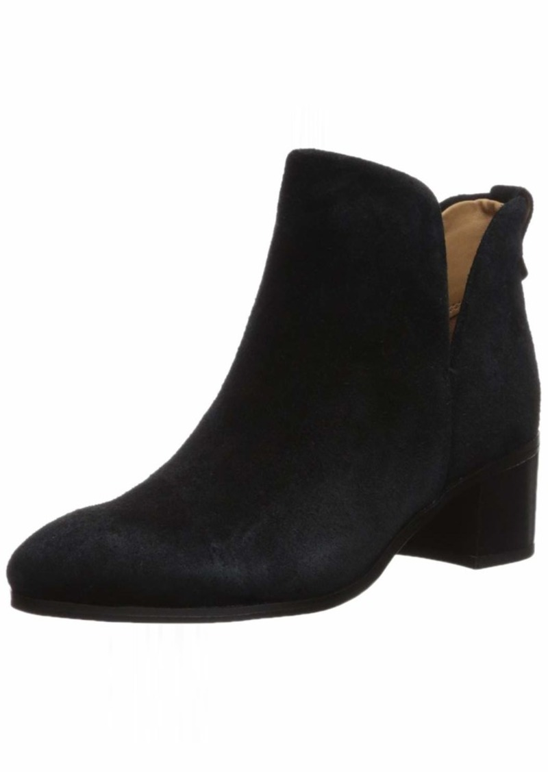 Franco Sarto Women's Reeve Ankle Boot   M US