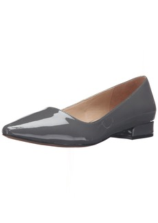 Franco Sarto Women's Saletha Pointed Toe Flat