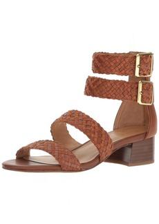 Franco Sarto Women's Toma Gladiator Sandal  7 M US