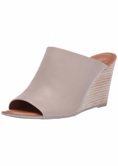 Franco Sarto Women's Yasmina Wedge Sandal   M US