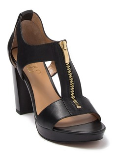 Franco Sarto Myriad Platform Sandal