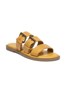 SARTO by Franco Sarto Kasa Three Strap Slide Sandal (Women)