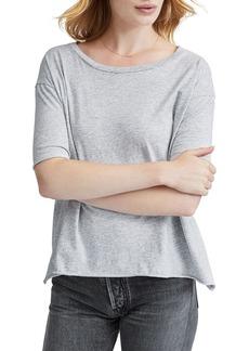 Frank & Eileen Core Half-Sleeve Essential Jersey Cotton Tee