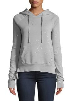 Frank & Eileen Cotton Fleece Pullover Hoodie Sweater
