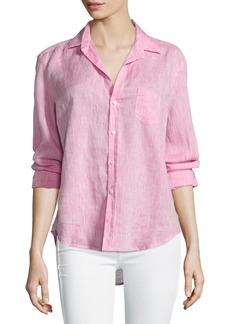 Frank & Eileen Eileen Button-Front Shirt