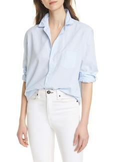 Frank & Eileen Cotton Button-Up Shirt