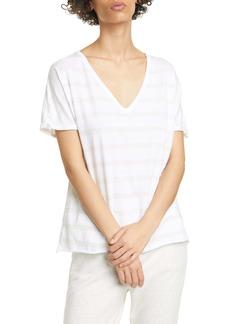 Frank & Eileen Deep V-Neck T-Shirt