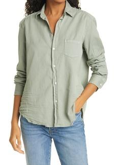 Frank & Eileen Eileen Cotton Denim Shirt