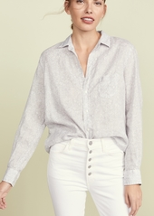 Frank & Eileen Eileen Long Sleeve Button Down Shirt