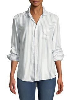 Frank & Eileen Eileen Long-Sleeve Button-Front Shirt