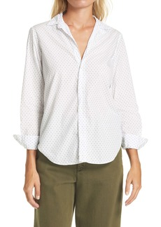 Frank & Eileen Frank Cotton Button-Up Shirt