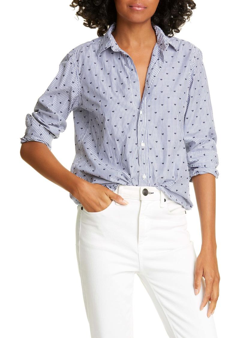 Frank & Eileen Frank Superfine Cotton Shirt