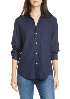Frank & Eileen Eileen Featherweight Cotton Shirt