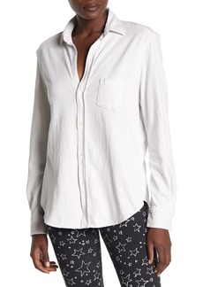 Frank & Eileen Lab Eileen Button Down Shirt