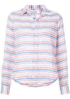 Frank & Eileen striped shirt