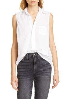 Women's Frank & Eileen Fiona Cotton Shirt