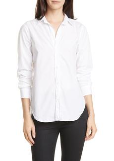 Women's Frank & Eileen Frank Superfine Cotton Shirt