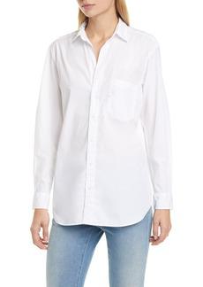 Women's Frank & Eileen Joedy Superfine Cotton Button-Up Shirt