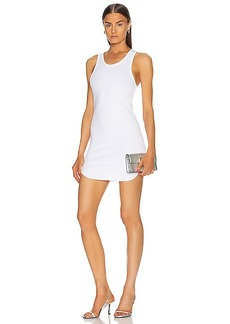 Frankie B Shea Mini Tank Dress