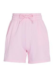 Frankies Bikinis Burl Cotton Terry Shorts