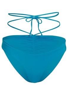 Frankies Bikinis Foxy Bikini Bottoms