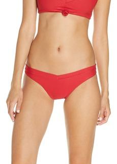 Frankies Bikinis Austin Bikini Bottoms