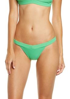 Frankies Bikinis Grace Bikini Bottoms