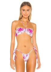 Frankies Bikinis Katarina Top