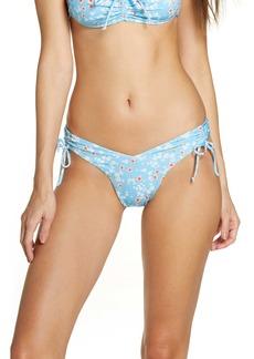 Frankies Bikinis Reece Bikini Bottoms