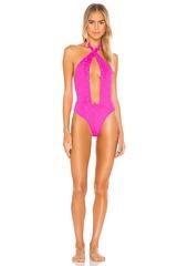 Frankies Bikinis Roma One Piece