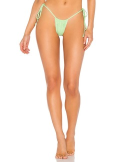 Frankies Bikinis Tess Bikini Bottom