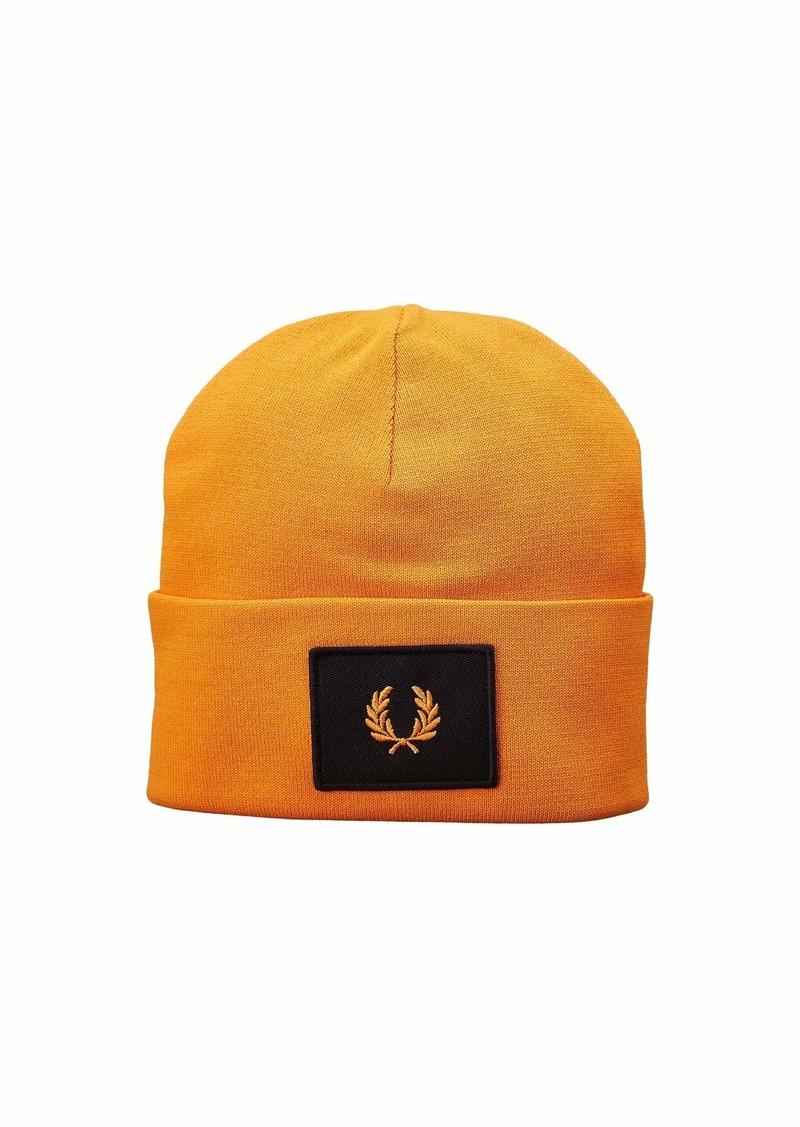 Fred Perry Acid Brights Beanie