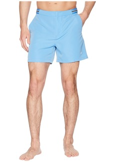 Fred Perry Bomber Tape Swimshorts