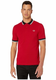 Fred Perry Contrast Trim Polo