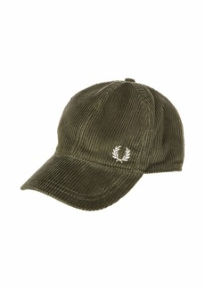 Fred Perry Cord Cap