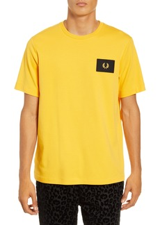 Fred Perry Acid Brights T-Shirt