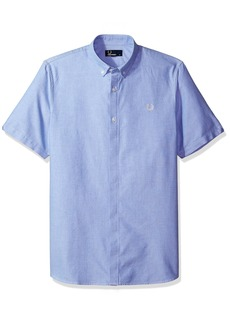 Fred Perry Classic Oxford Cotton Shirt
