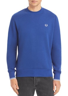 Fred Perry Crewneck Sweatshirt