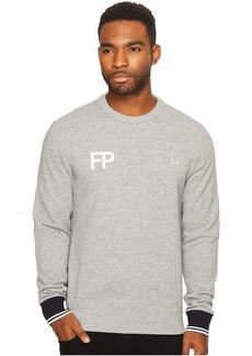 Fred Perry FP Logo Sweatshirt