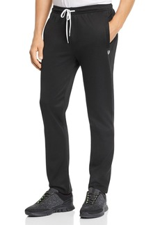 Fred Perry Logo-Embroidered Track Pants