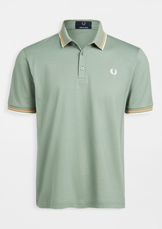 Fred Perry Made In Japan Pique Shirt