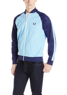 Fred Perry Men's Bomber Track Jacket