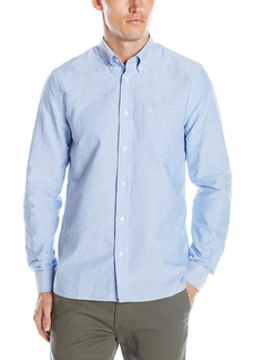 Fred Perry Men's Classic Oxord Shirt