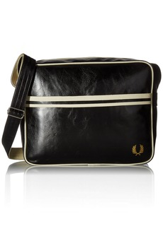 Fred Perry Men's Classic Shoulder Bag  One Size