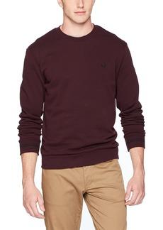 Fred Perry Men's Crew Neck Sweatshirt