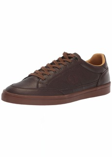 Fred Perry Men's Deuce Premium Leather Sneaker  7 D UK (8 US)