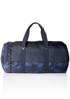 Fred Perry Men's Nylon Duffle Bag