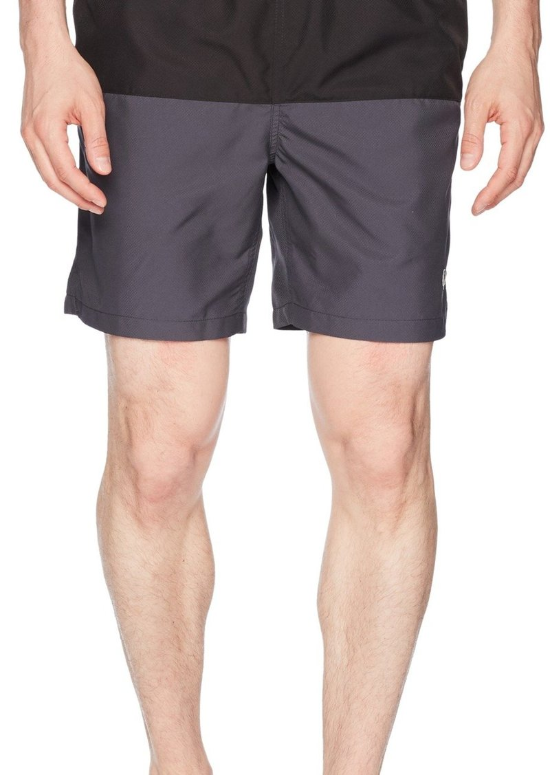 Fred Perry Men's Panelled Swimshort