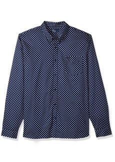 Fred Perry Men's Polka Dot Shirt