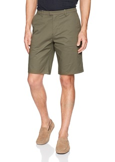 Fred Perry Men's Sharp Twill Short